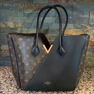 Louis Vuitton Kimono Tote